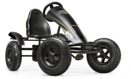 Berg Toys 03.55.00.00 Gokart Black Edition - 1