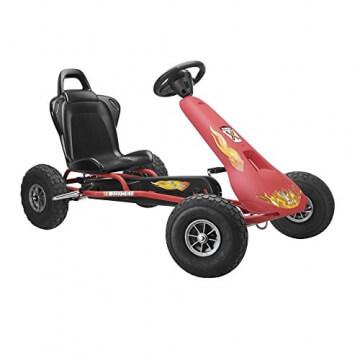 Ferbedo Go-Cart Air Racer