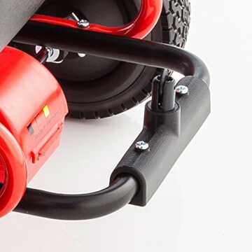 Kettler 0T10033-0010 - Kettcar Anhängerkupplung Universal - 1