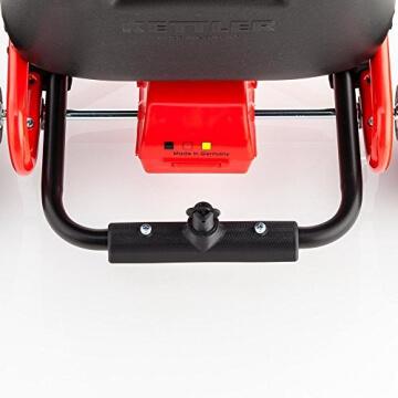 Kettler 0T10033-0010 - Kettcar Anhängerkupplung Universal - 3