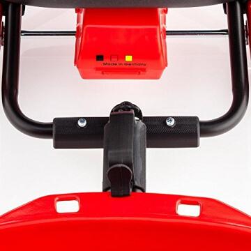Kettler 0T10033-0010 - Kettcar Anhängerkupplung Universal - 4