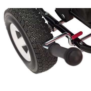 kettler kettcar melbourne das tretauto f r echte rennfahrer. Black Bedroom Furniture Sets. Home Design Ideas