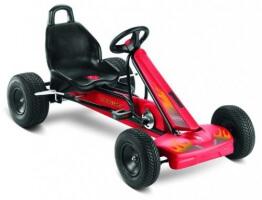 Puky Go-Cart F1