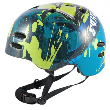 Kettcar Helm