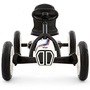 Berg Toys 24.21.64.00 BMW Street Racer - 2