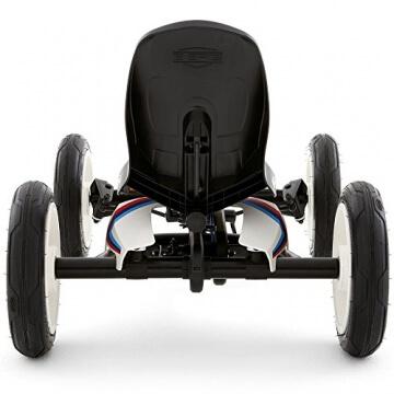 Berg Toys 24.21.64.00 BMW Street Racer - 3