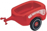 BIG 1300 - Bobby-Car Anhänger, rot - 1