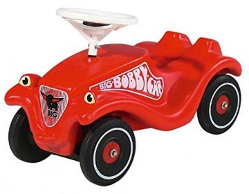 bobby car rot