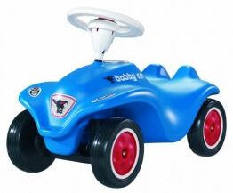 BIG 56201 - New Bobby-Car, blau - 1