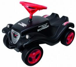 "Big-Spielwarenfabrik 13501 - Bobby Car ""Fulda"", schwarz - 1"