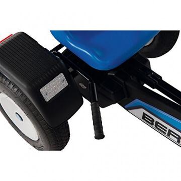Berg 07.10.01 - Extra Sport BFR Pedal-GoKart - 4