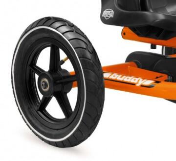 BERG Buddy Orange - 2